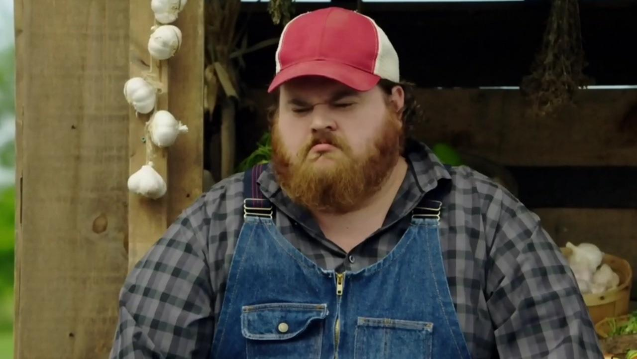 For fucks sakes, I's just realized that I'ms making the dads noises. Thanks squirrely Dan. : Letterkenny