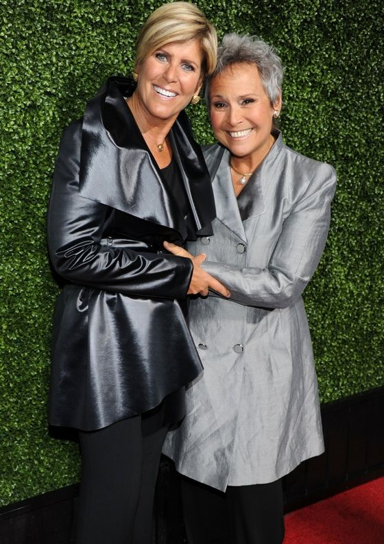 Who is Martie Allen, Kristy McNichol partner? - See facts about them today