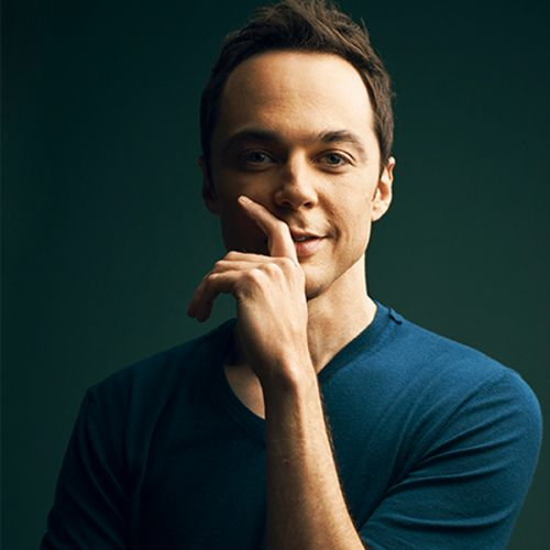 Jim Parsons | Speaking Fee, Booking Agent, & Contact Info | CAA Speakers