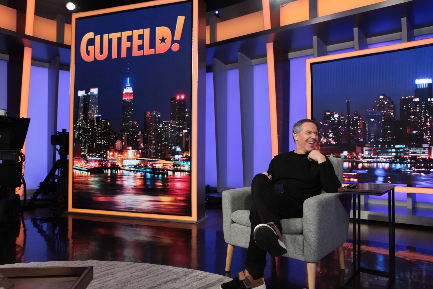 Who is Elena Moussa, Greg Gutfeld wife? - See her career facts, net worth, and marriage