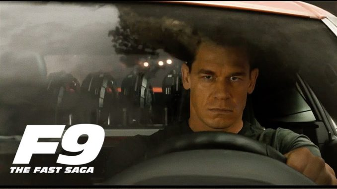 """New Fast & Furious trailer reveals key details to expect from """"F9: The Fast Saga"""""""