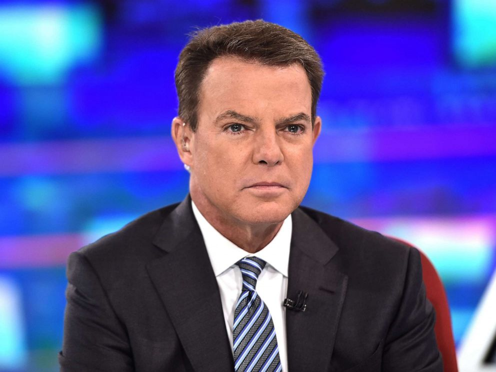 Shepard Smith departing Fox News after 23 years - ABC News