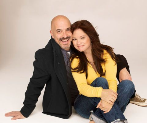 Tom Vitale facts - Valerie Bertinelli husband, children, net worth, violence and more