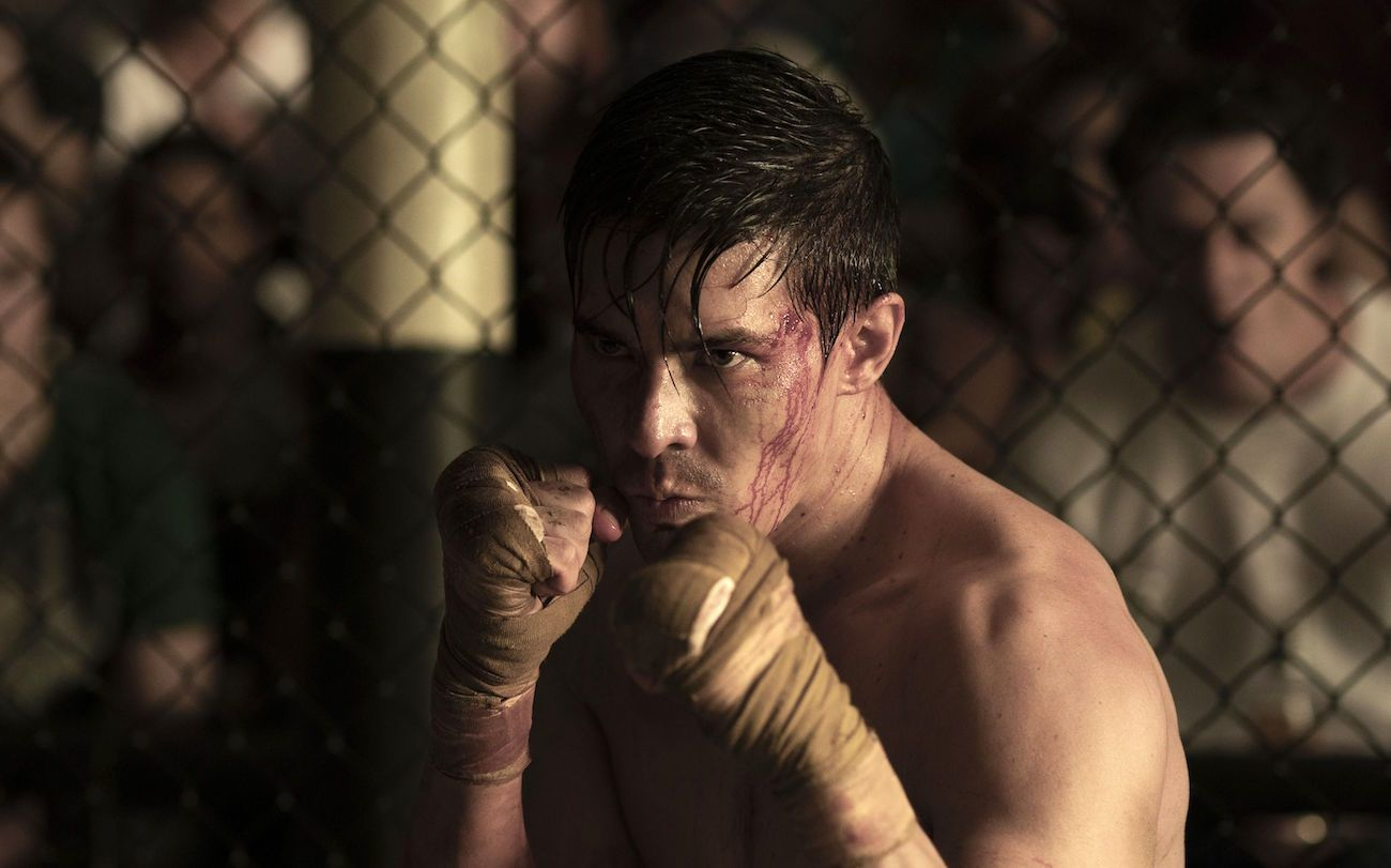 Mortal Kombat star Lewis Tan gets to show his substance in upcoming films About fate, Quantun Spy , Wu Assassins