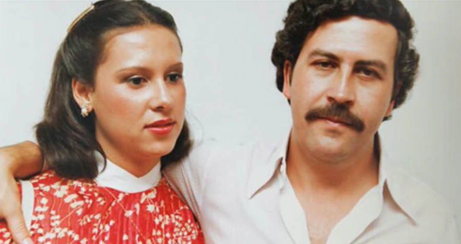 See Maria Victoria Henao facts – Pablo Escobar's wife, money, net worth