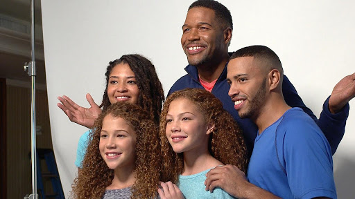 Michael Strahan ex-wife, Wanda Hutchins biography: net worth, kids, relationship and more
