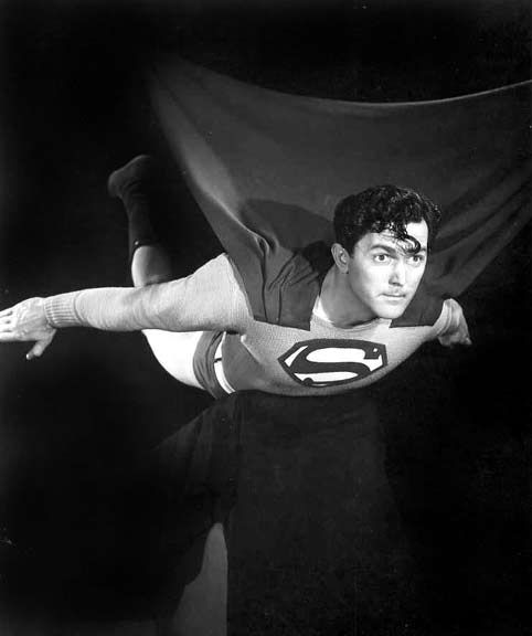 Who is the first Superman actor? - 10 facts about Kirk Alyn