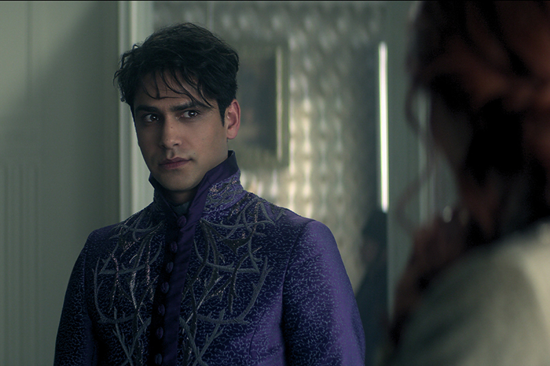 """All the powers and terms in Netflix's """"Shadow and Bone"""" series explained"""