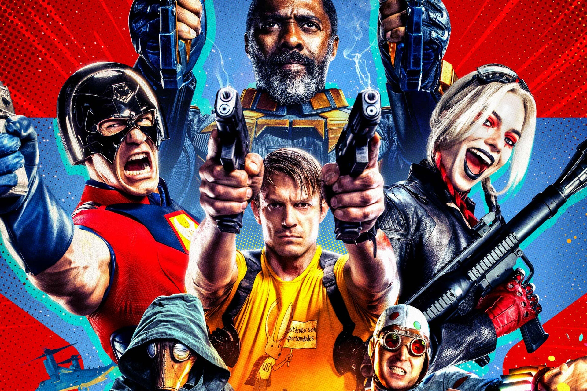 See all 7 confirmed DC films and series for 2021 and 2022